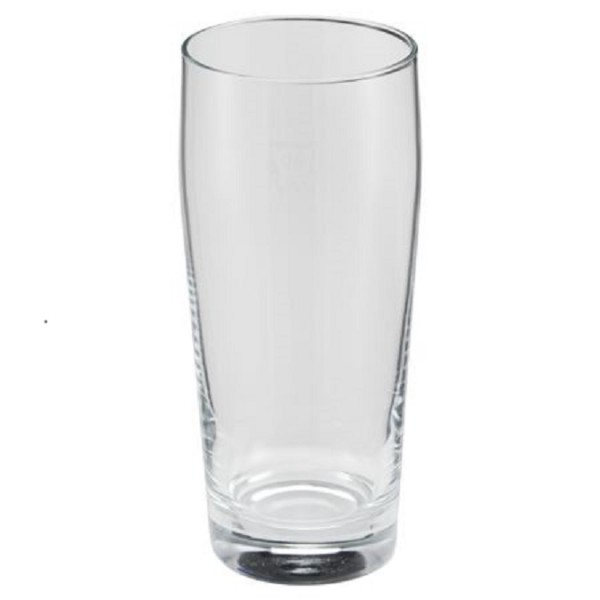 12x Miete Gläser / Biergläser / Willibecher 0,2 l