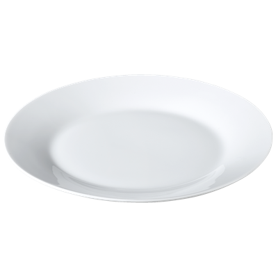 Dessertteller mieten 21 cm