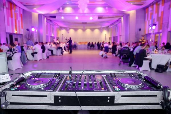 Hochzeits DJ Set Medium - mieten